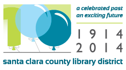 Santa Clara County Library District logo